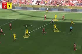 Article image: https://image-service.onefootball.com/resize?fit=max&h=599&image=https%3A%2F%2Ftotalfootballanalysis.com%2Fwp-content%2Fuploads%2F2021%2F09%2FScreenshot-2021-09-13-at-17.46.08.png&q=25&w=1080