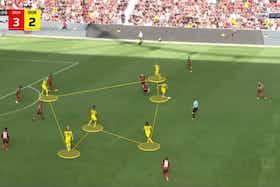 Article image: https://image-service.onefootball.com/resize?fit=max&h=600&image=https%3A%2F%2Ftotalfootballanalysis.com%2Fwp-content%2Fuploads%2F2021%2F09%2FScreenshot-2021-09-13-at-17.47.10.png&q=25&w=1080
