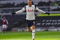 Report: Tottenham midfielder undergoes surgery; will not play again this season