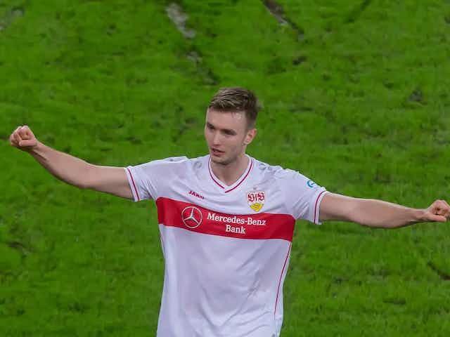 Tottenham News: VfB Stuttgart to hold contract talks with transfer target Sasa Kalajdzic