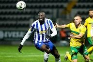 Mercato – FC Porto : Moussa Marega rejoint Al Hilal