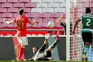 Liga NOS : Benfica met fin à la série d'invincibilité du Sporting