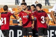 Match Report: Preseason progress continues with comfortable win over Atromitos FC (3-0)