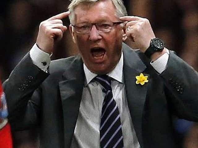 Sir Alex Ferguson unhappy with Man United's treatment of Solskjaer amidst ESL chaos
