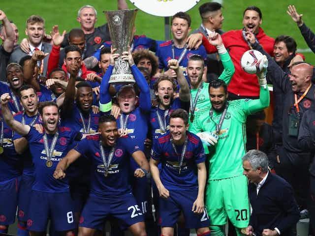 Manchester United given Europa League lifeline amidst ESL backlash