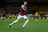 Lingard set for Man United return as West Ham struggle to match £100k-a-week demand