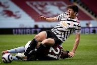 """I'm back""- Man United star declares himself fit for crunch Euros clash against Scotland"