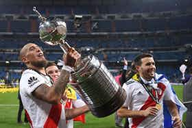 Article image: https://image-service.onefootball.com/crop/face?h=810&image=https%3A%2F%2Fworldfootballindex.com%2Fwp-content%2Fuploads%2F2019%2F10%2FRiver-Plate-Copa-Libertadores-10-19.jpg&q=25&w=1080