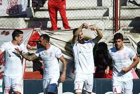 Article image: https://image-service.onefootball.com/crop/face?h=810&image=https%3A%2F%2Fwp-images.onefootball.com%2Fwp-content%2Fuploads%2Fsites%2F10%2F2018%2F10%2F27044334%2FHuracan-v-Boca-Juniors-Superliga-201718-1540608204-900x506.jpg&q=25&w=1080