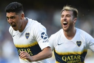 📝Boca Juniors 1-0 Patronato: Late goal lifts Xeneize over challengers