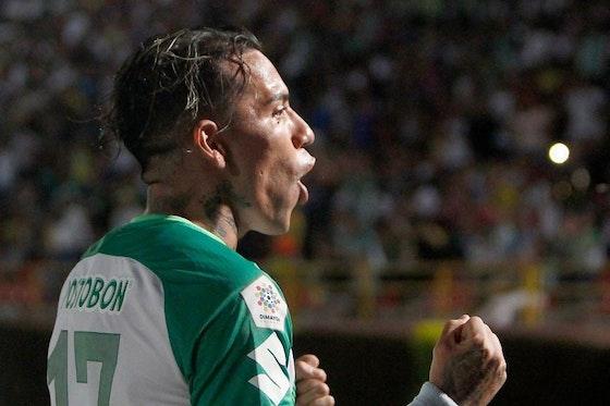 Article image: https://image-service.onefootball.com/crop/face?h=810&image=https%3A%2F%2Fwp-images.onefootball.com%2Fwp-content%2Fuploads%2Fsites%2F10%2F2019%2F01%2FDeportes-Tolima-v-Atletico-Nacional-Liga-Aguila-I-1548171324-1024x576.jpg&q=25&w=1080