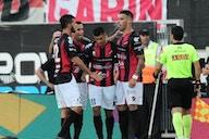 📝River Plate 1-3 Patronato: La Banda lose to league bottom-feeders