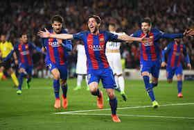 Article image: https://image-service.onefootball.com/crop/face?h=810&image=https%3A%2F%2Fwp-images.onefootball.com%2Fwp-content%2Fuploads%2Fsites%2F10%2F2020%2F02%2FFC-Barcelona-v-Paris-Saint-Germain-UEFA-Champions-League-Round-of-16-Second-Leg-1581373373-1000x631.jpg&q=25&w=1080