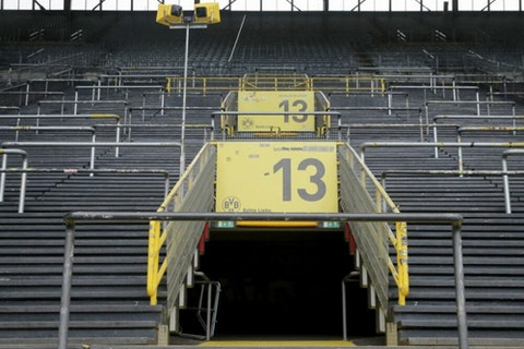 Borussia Dortmund Release Flashy Home Shirt For 2020 21 Onefootball