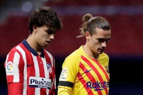 Article image: https://image-service.onefootball.com/crop/face?h=810&image=https%3A%2F%2Fwp-images.onefootball.com%2Fwp-content%2Fuploads%2Fsites%2F10%2F2020%2F11%2FAtletico-de-Madrid-v-FC-Barcelona-La-Liga-Santander-1605994508-1000x750.jpg&q=25&w=1080