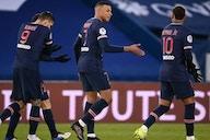 🇫🇷 Mbappé and Neymar shine as PSG hit four past Montpellier