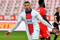 🇫🇷 Mbappé brace ensures PSG bounce back against Dijon
