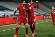 🇪🇺 Serbia comeback against Portugal; Belgium level; Ireland shocked