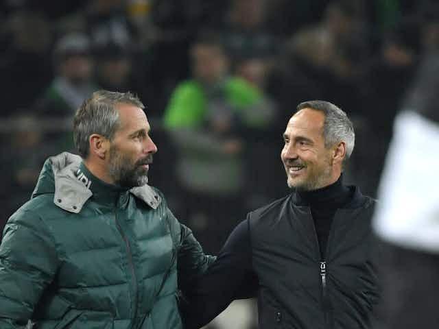 🎠 Rose, Hütter, Flick and the spinning Bundesliga merry-go-round