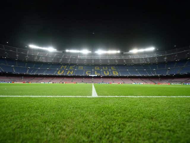 Barcelona release official Super League statement