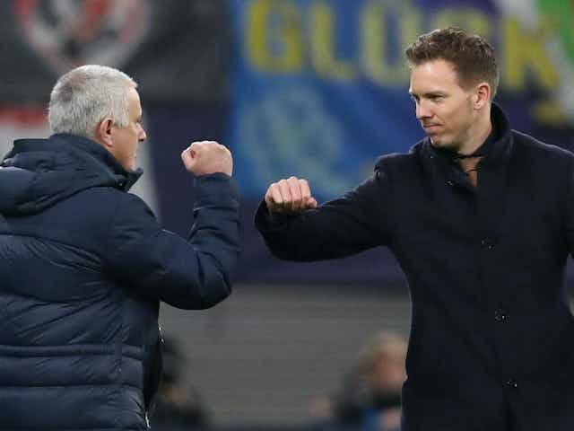 4️⃣ candidates to replace José Mourinho at Tottenham