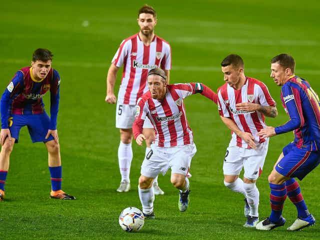 🇪🇸 Athletic eyeing Copa del Rey revenge against wounded Barcelona