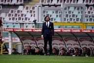 Juventus and Napoli name their starting XIs