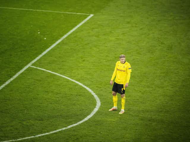 🌡 Hot Take: Why Dortmund should sell Haaland this summer