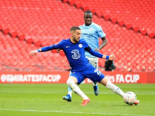 🏆 Chelsea sink sluggish Man City in the FA Cup semi-final 🎥