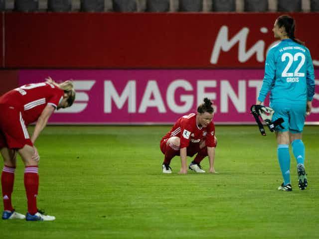 Bayern finally break; Barcelona unstoppable; PSG edging Lyon 📊