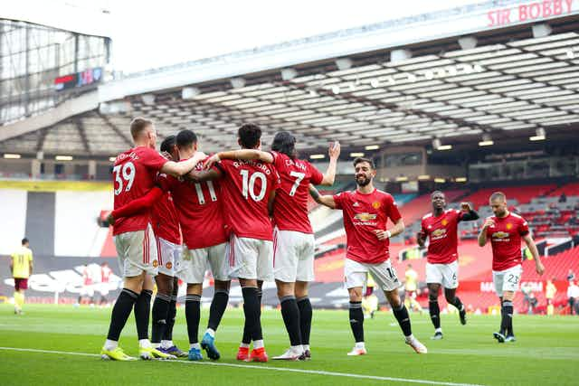 🦁 Premier League Player of the Week - Man Utd's teen sensation