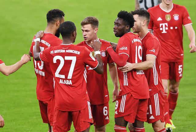 📈 Power Rankings: One new club and Bayern show their teeth!
