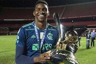 Watford reportedly interested in Flamengo goalkeeper Hugo Souza