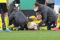 Horrific Mateu Morey incident spoilt 'perfect' evening for Dortmund