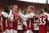 🦁 Arsenal win sends West Brom down; Everton edge past West Ham