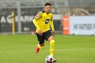 Dortmund reject opening Manchester United bid for Sancho - report