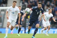 First half header leaves Scotland Schick to their stomachs 💔
