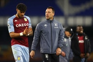 John Terry leaves coaching role at Aston Villa