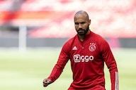 Ajax defender Sean Klaiber suffers knee injury in training camp