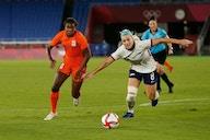 🥇 Tokyo 2020: USA beat Netherlands on penalties! Team GB stunned