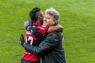 Renato Gaúcho at ease after Flamengo win slowing down at Corinthians