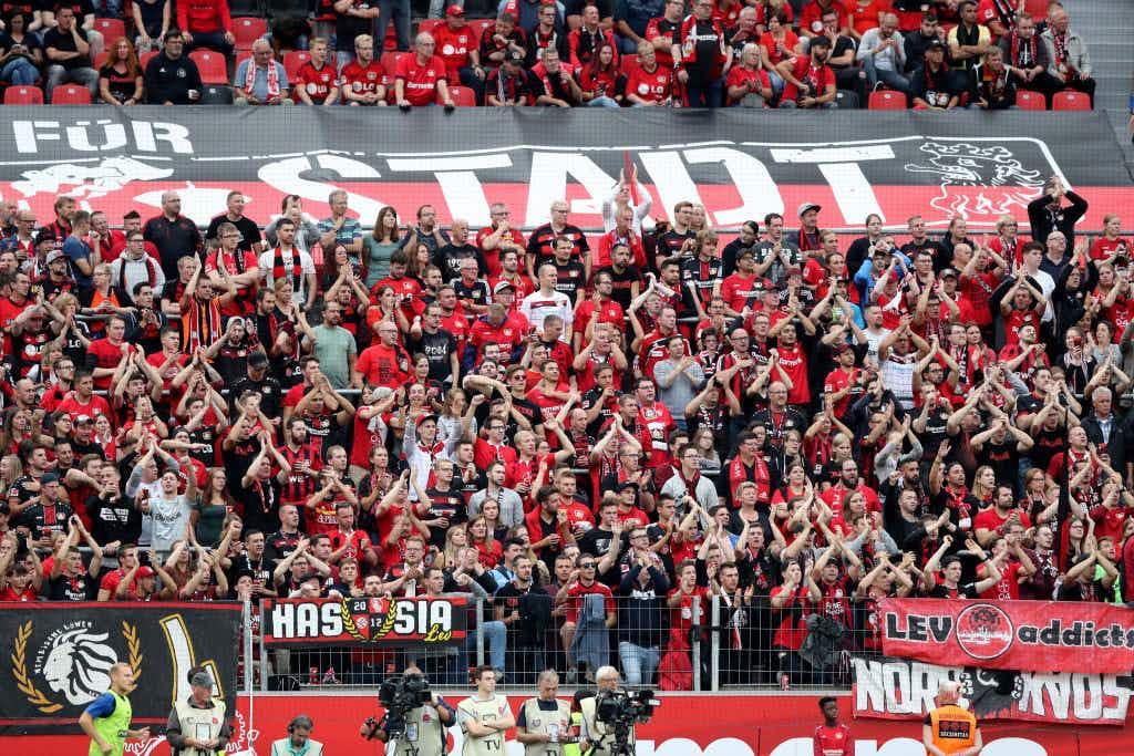 Bundesliga Reisen