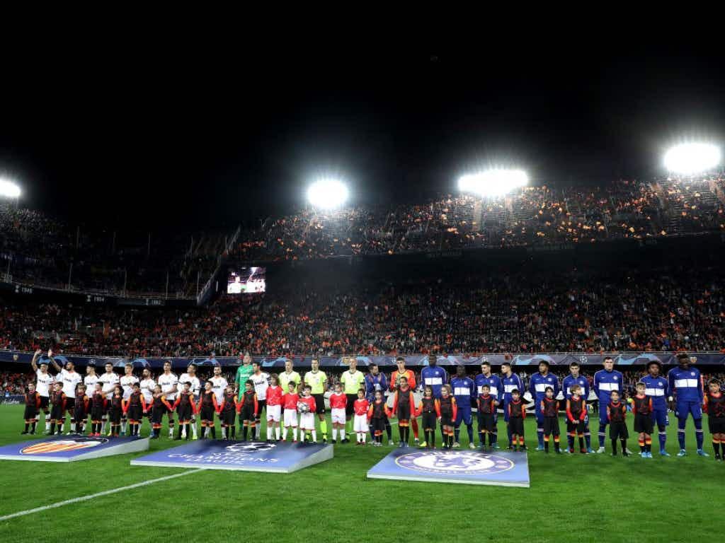 Champions League Melodie