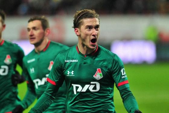 Artikelbild: https://image-service.onefootball.com/crop/face?h=810&image=https%3A%2F%2Fwp-images.onefootball.com%2Fwp-content%2Fuploads%2Fsites%2F11%2F2020%2F09%2FFC-Lokomotiv-Moscow-vs-FC-Dynamo-Moscow-Russian-Premier-League-1598990135-1000x750.jpg&q=25&w=1080