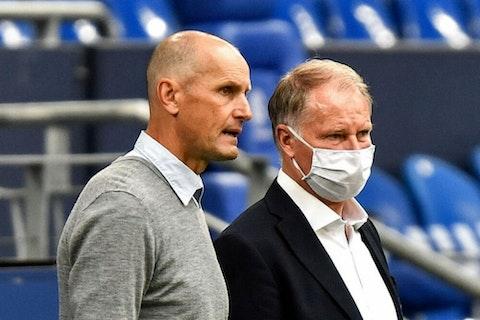 Artikelbild: https://image-service.onefootball.com/crop/face?h=810&image=https%3A%2F%2Fwp-images.onefootball.com%2Fwp-content%2Fuploads%2Fsites%2F11%2F2021%2F02%2FFC-Schalke-04-v-FC-Augsburg-Bundesliga-1613719950-1000x750.jpg&q=25&w=1080