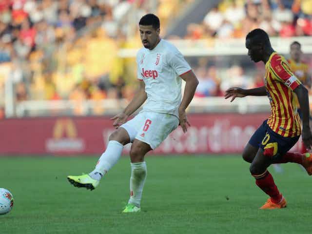 Transfernews am Deadline-Day: Khedira zur Hertha, S04 holt Mustafi