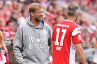 Frühstücksnews: Alaba kauft Klubanteile, Klopp riet BVB zu Rose