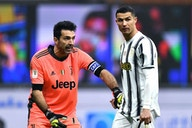 🏅 Old but gold! Ronaldo mit Weltrekord, Buffon mit Liga-Rekord