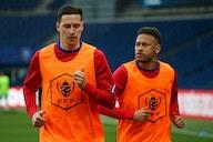 Keine Bundesliga-Rückkehr: Draxler verlängert Vertrag bei PSG