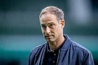 🎥 Wette verloren! Hier radelt Leipzig-Boss Mintzlaff zum Pokalfinale